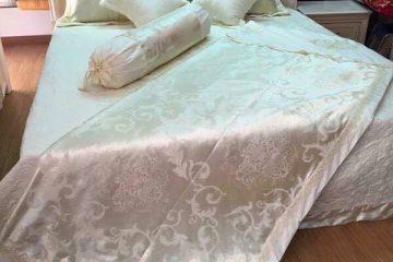 Kinh nghiệm chọn – bảo quản – vệ sinh gối ngủ