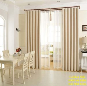 Rem cua golden silk 10