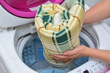 Hướng dẫn cách giặt chăn ga gối theo chất liệu