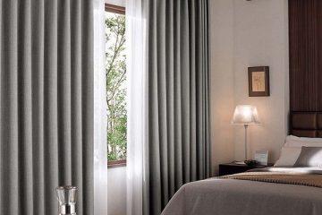 Rèm cửa đẹp – Những điều bạn cần biết khi lựa chọn rèm
