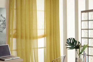 Rèm cản nắng Golden Silk – Nét tinh tế, ấn tượng