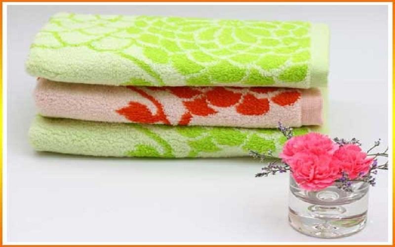 5 cách chọn khăn khách sạn đúng cách tốt cho làn da