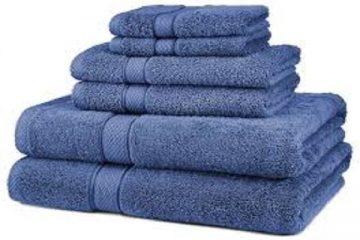 4 tiêu chí chọn khăn khách sạn cao cấp