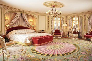 Hướng dẫn cách mua rèm vải khách sạn uy tín và chất lượng