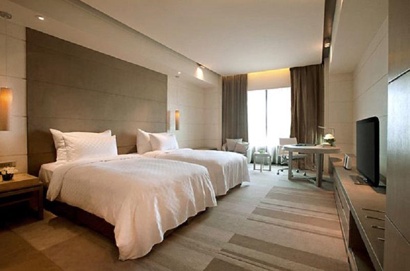 4 điều cần biết trước khi mua rèm vải khách sạn