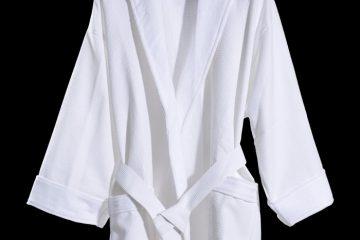 Áo choàng tắm cao cấp có những loại nào?