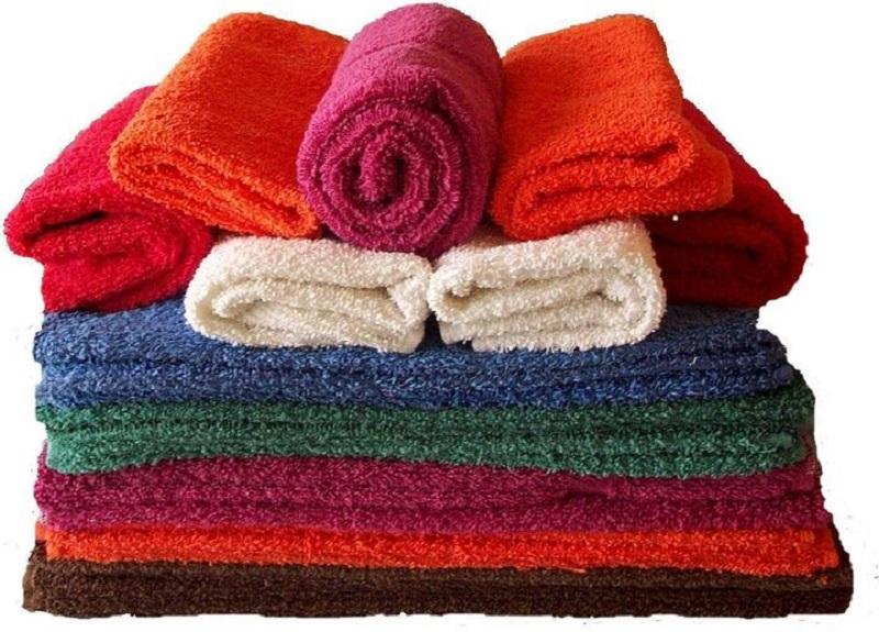 Mẹo vệ sinh khăn spa đúng cách