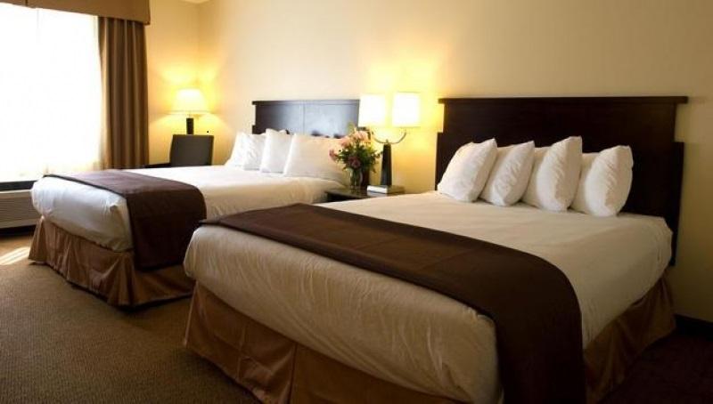 Mẹo mua ga trải giường khách sạn chuẩn không cần chỉnh