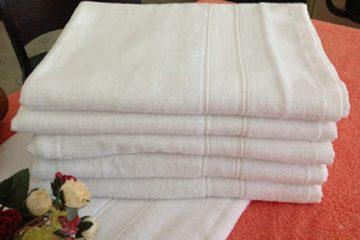 Mách nước cách chọn mua khăn bông khách sạn đúng cách