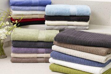 Bí quyết chọn khăn spa hoàn hảo nhất