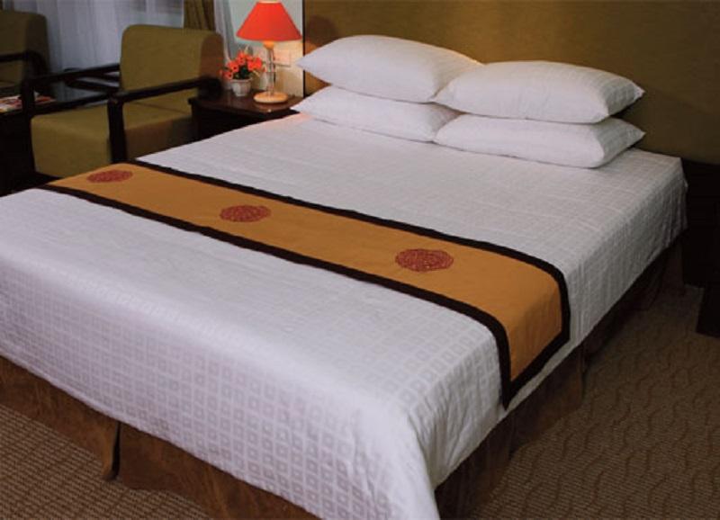 Mẹo vệ sinh ga trải giường khách sạn vô cùng đơn giản!