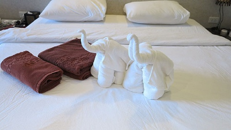 3 tiêu chí để nhận biết được khăn khách sạn cao cấp