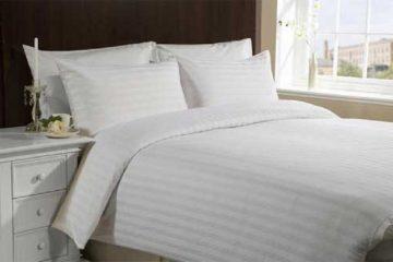 Vải cotton – Vải may chăn ga khách sạn được ưu chuộng nhất hiện nay