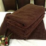 Mẹo sở hữu làn da đẹp từ chiếc khăn bông spa