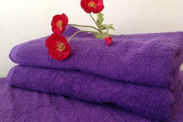 Tại sao nên chọn khăn khách sạn thương hiệu Golden Silk