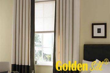 Rèm căn hộ chung cư Golden Silk