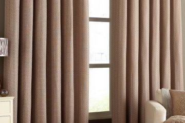Cách tính kích thước vải khi đặt làm rèm Ore cho các gia chủ