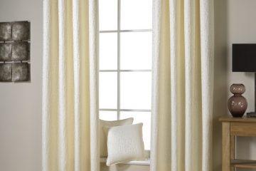 Những mẫu rèm cửa sổ cho chung cư sang trọng