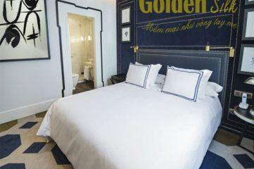 Golden Silk nơi cung cấp bộ chăn ga gối đệm chất lượng – uy tín – giá rẻ