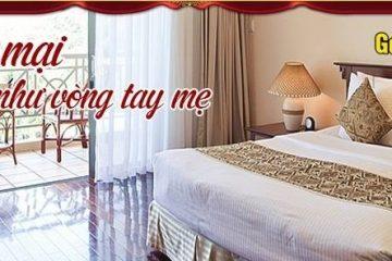 Công ty TNHH Vải Đẹp Liên Duyên chuyên cung cấp và sản xuất khăn khách sạn và chăn ga gối đệm