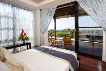 Rèm khách sạn Golden Silk cho không gian sang trọng