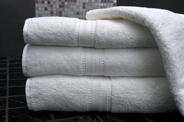 Khăn tắm cho khách sạn - Món quà đến từ thiên nhiên