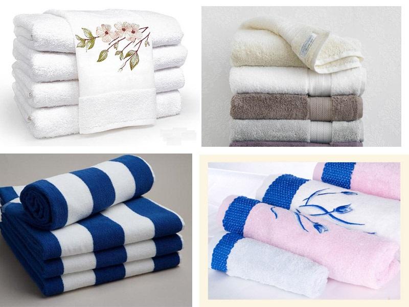 5 mẹo lựa chọn khăn tắm khách sạn