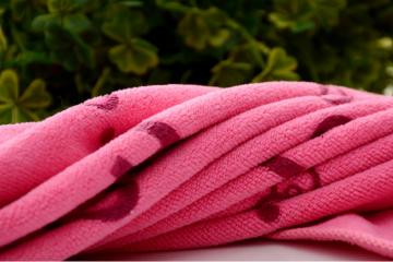 3 cách làm mềm khăn tắm khách sạn