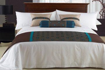 Mẹo vặt giúp ra khách sạn mới và mềm mại hơn