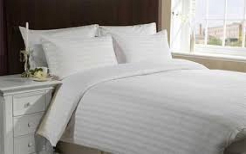 Cách nhận biết các loại vải khách sạn khác nhau