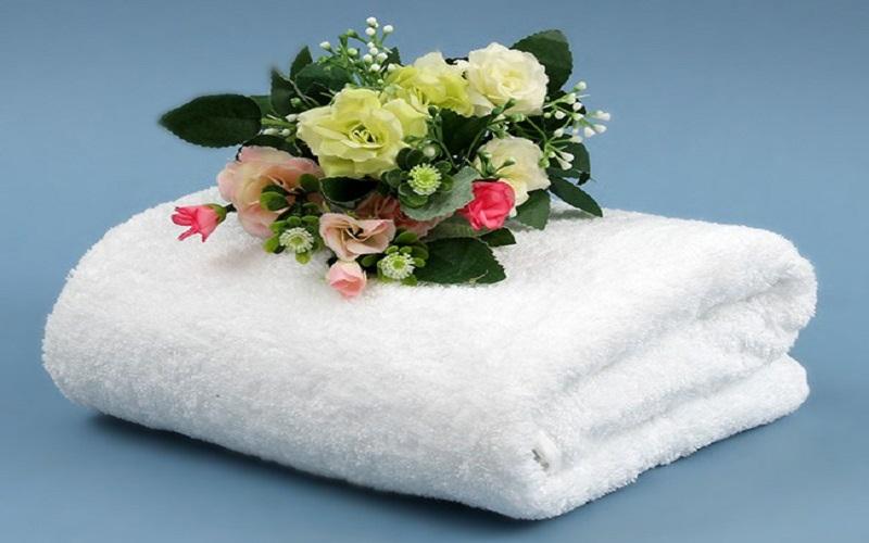 Chọn khăn bông khách sạn đúng cách tránh rước bệnh vào người