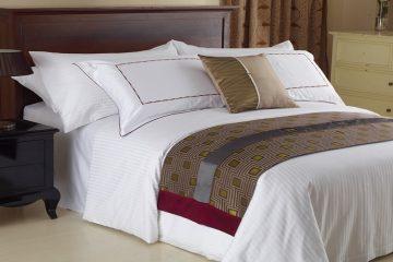 Cách nhận biết ga giường khách sạn cao cấp