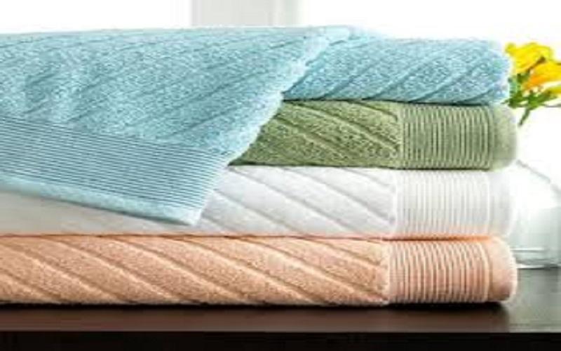 3 tiêu chí cần phải biết trước khi chọn khăn tắm khách sạn