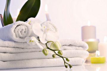 Địa điểm nào cung cấp khăn spa giá rẻ uy tín nhất nay?
