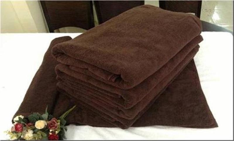 Mẹo chọn khăn tắm khách sạn chuẩn không cần chỉnh