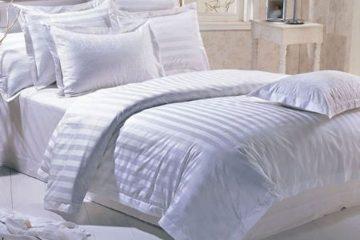 Cách nhận biết các loại vải may chăn ga khách sạn phù hợp