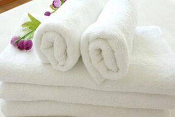 Hướng dẫn cách chọn mua khăn khách sạn chuẩn nhất