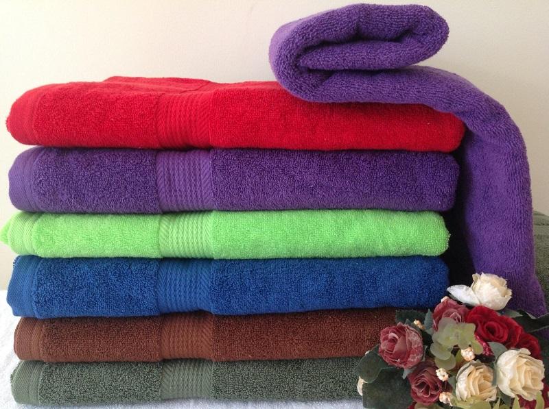 Tiêu chí phân biệt khăn khách sạn chất lượng chuẩn không cần chỉnh