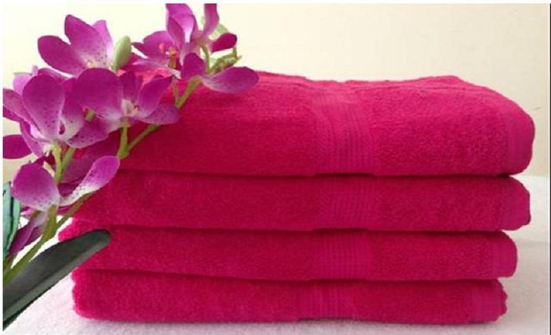 Làm sao để nhận biết được khăn spa cao cấp?