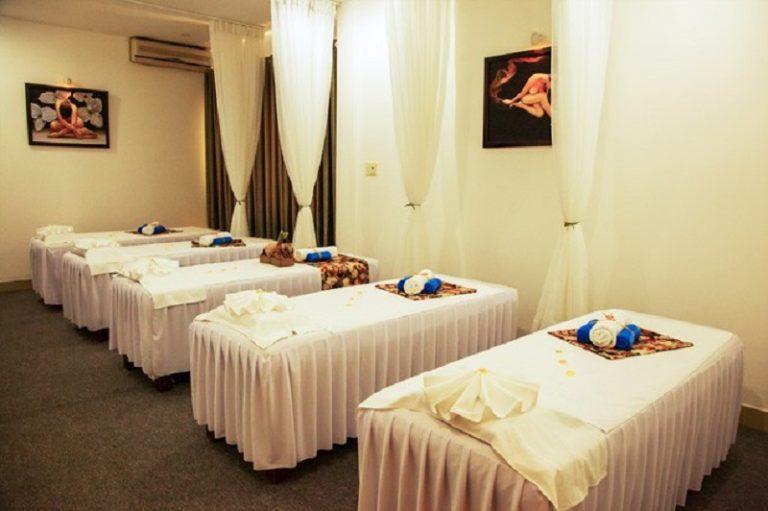Cần lưu ý gì khi lựa chọn khăn trải giường spa?