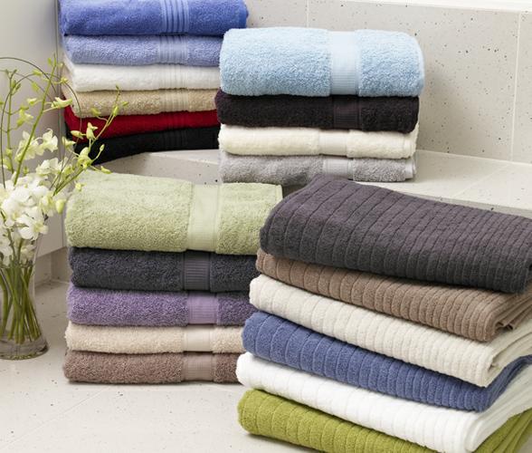4 tiêu chí phân biệt khăn spa chất lượng