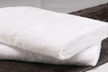 3 chất liệu khăn tắm khách sạn được ưa chuộng nhất hiện nay