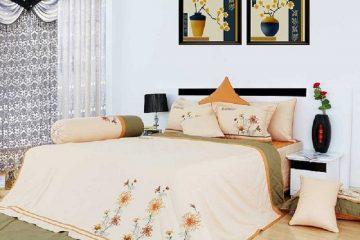 Nên chọn đệm lò xo dùng cho khách sạn hay đệm bông ép?