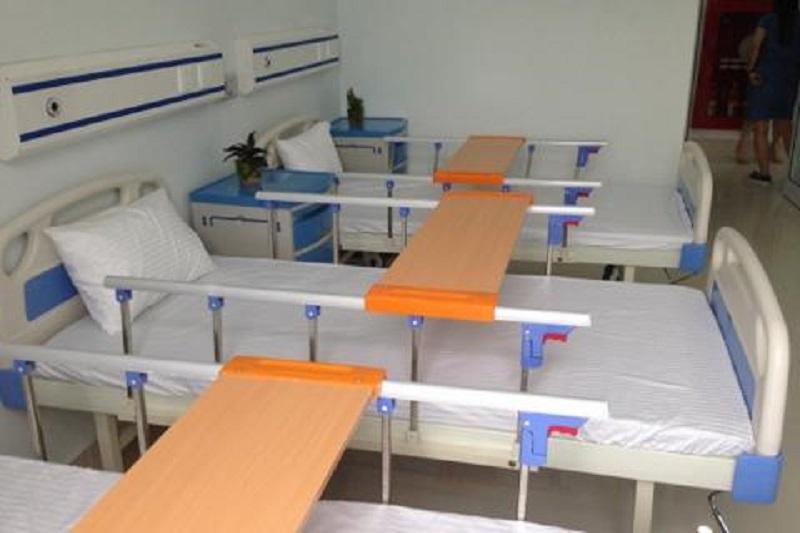 Cách làm sạch và bảo quản chăn ga gối bệnh viện luôn bền lâu