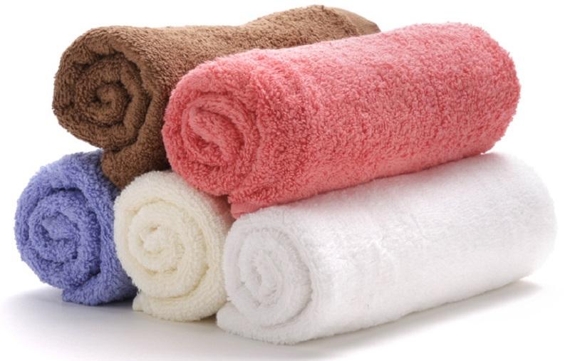 Bỏ túi kinh nghiệm giặt khăn bông spa!