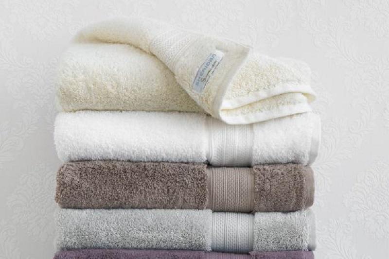Làm sao để giữ khăn bông khách sạn luôn mềm mịn?