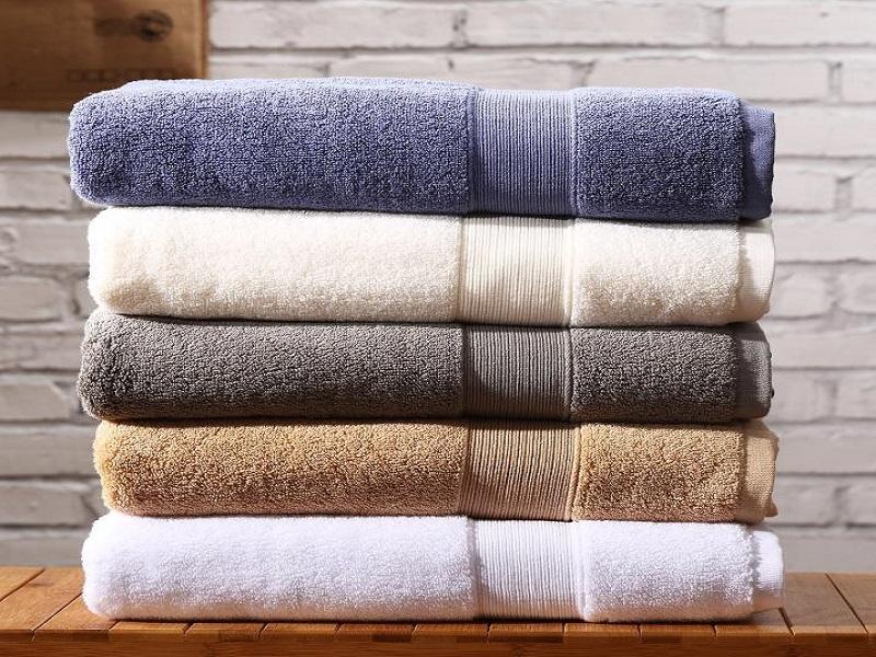 Nguyên liệu chính để tạo nên một chiếc khăn khách sạn là gì?