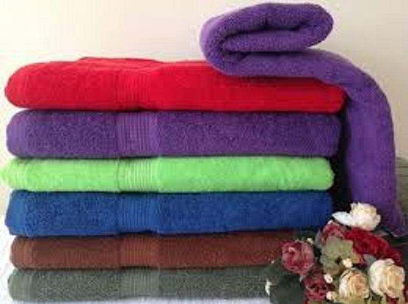 Yếu tố nào quyết định một chiếc khăn khách sạn cao cấp?