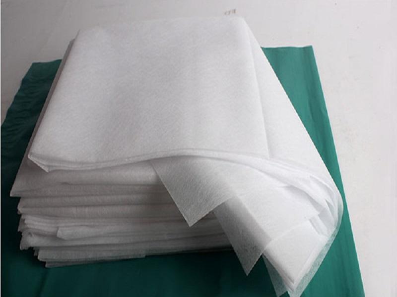 Cotton - Nguyên liệu chính để tạo nên một chiếc ga giường bệnh nhân