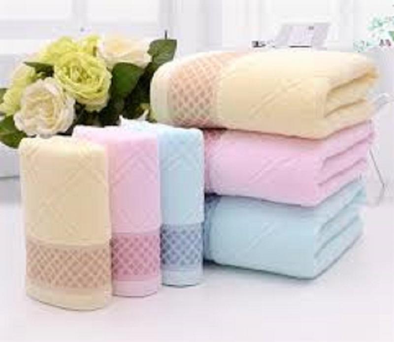 Vai trò của từng loại khăn khách sạn bạn cần biết